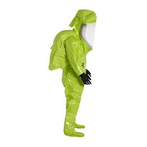 一級化學防護服