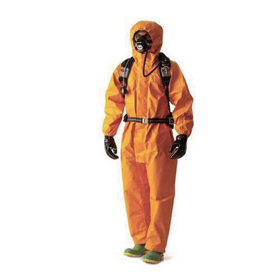 二級化學防護服