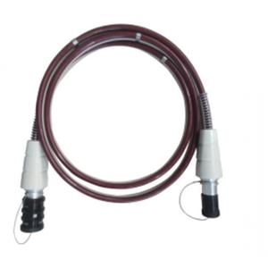 雙管單接口高壓軟管